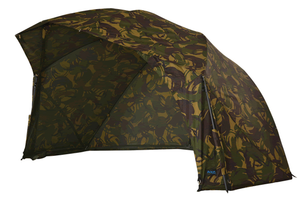 AQUA Brolly - Camo Fast & Light Brolly