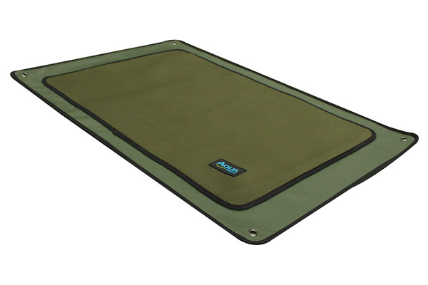 AQUA Neoprenová Podložka do bivaku - Neoprene Byvvi Mat - XL (130×65cm)