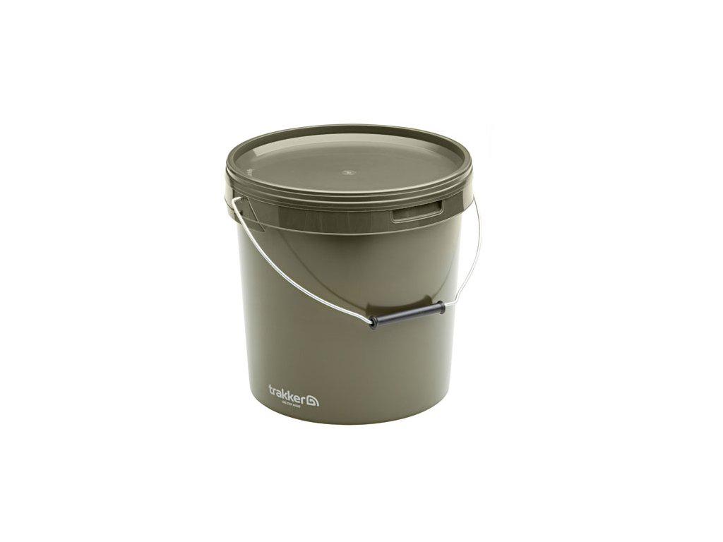 Trakker Kbelík - Olive Bucket - 10 ltr