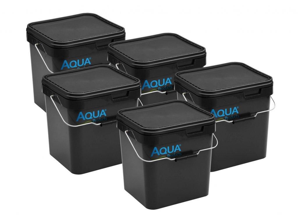 AQUA Vedro - Bucket (T/Px5) - 17L
