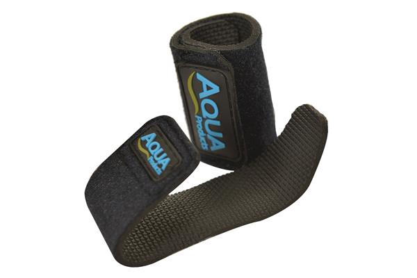 AQUA Neoprenové pásky na prúty - Neoprene Rod Straps (pár)
