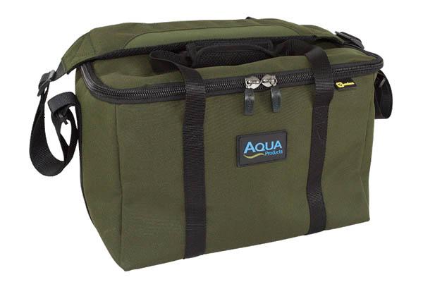 AQUA Kuchynská taška - Cookware Bag Black Series (24x24x40cm)