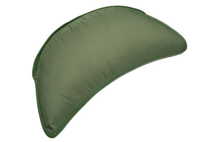 TRAKKER Vankúš - Oval Pillow (67×30×4.5cm)