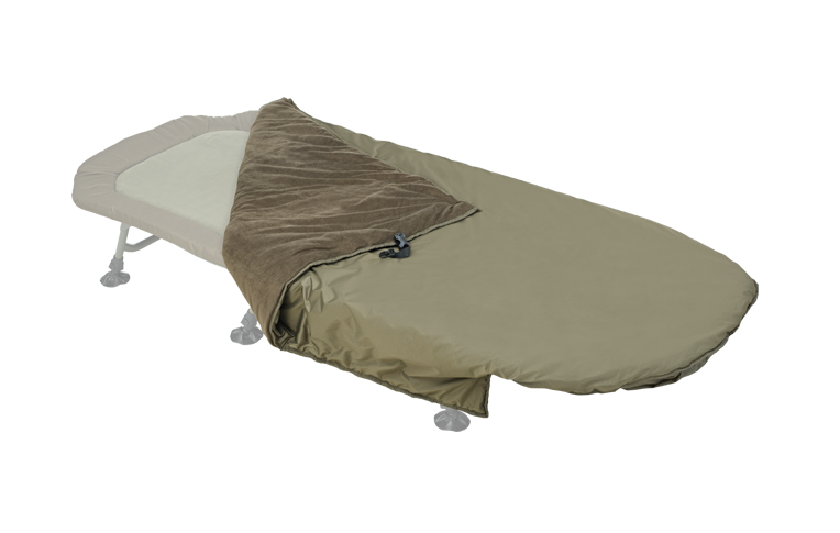 TRAKKER Prehoz - Big Snooze+ Bed Cover