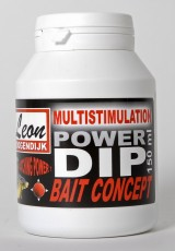 Multistimulation Power Dip