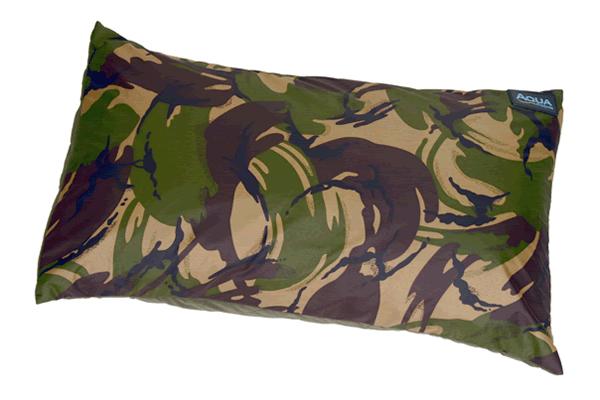 AQUA Poťah na vankúš - Aquatexx Camo Pillow Cover (69x44cm)