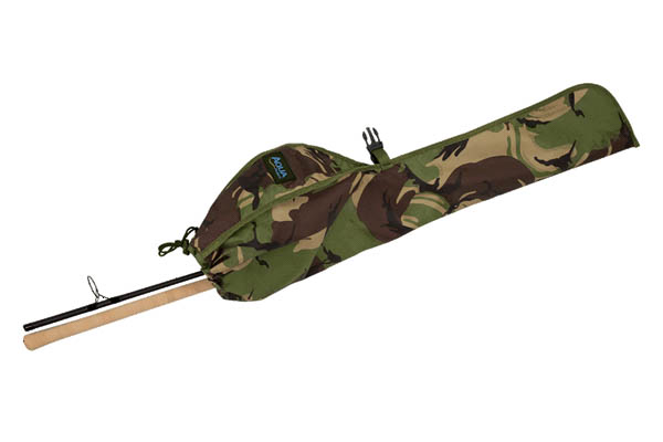 AQUA Púzdro na prút - Atom Lightweight Rod Sleeve DPM (97x23cm)