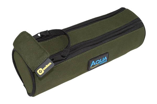 AQUA Obal na náhradné cievky - Spool Case Black Series (27.5x10x10cm)