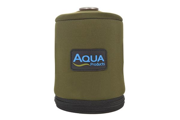 AQUA Obal na karťušu - Gas Pouch Black Series