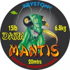Mantis Dark 25lb