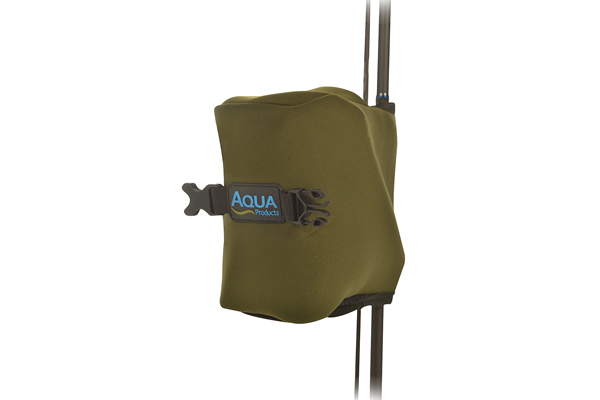 AQUA Neoprenový obal na naviják - Neoprene Reel Jacket Large (1ks)