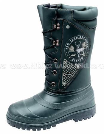 701dfddbd1f Zimní boty HUNTER - Karel Nikl