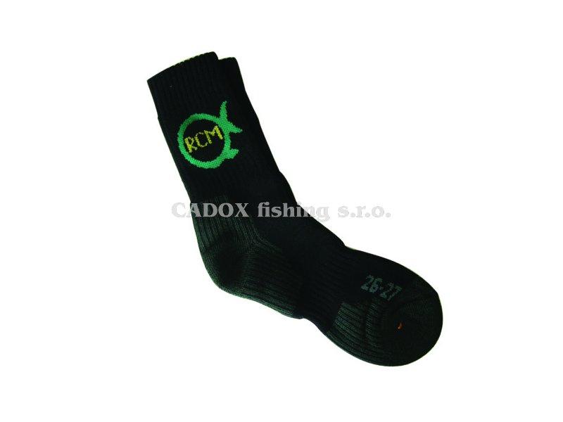 d98164228c6 Ponožky THERMO TREK - Karel Nikl