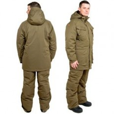 Oblek All Weather Suit