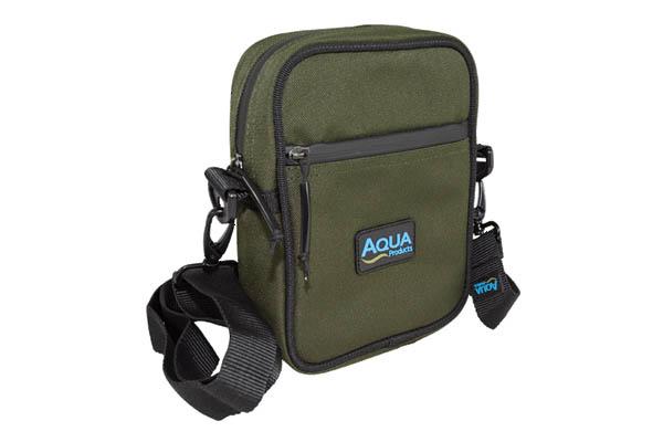Aqua Taška na příslušenství - Security Pouch Black Series