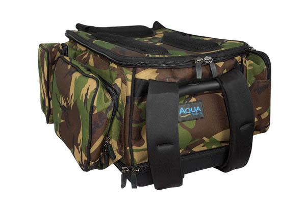 AQUA Batoh - Deluxe Roving Rucksack DPM