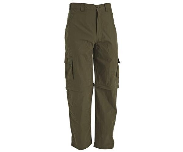 Kalhoty - Trakker Combat Trousers vel. L