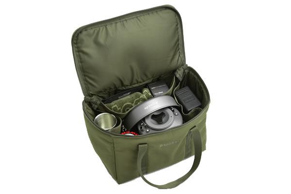TRAKKER Taška na kuchyňu - NXG Cookware Bag (34×24×24cm)