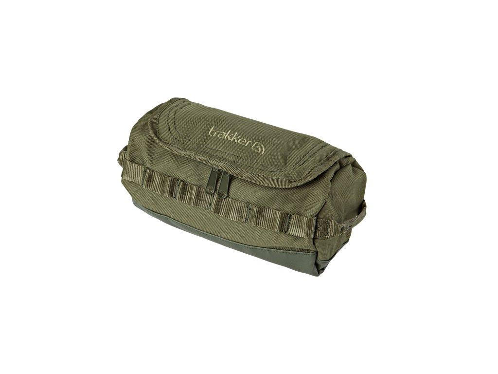 TRAKKER Hygienická taška - NXG Wash Bag (23×11cm)