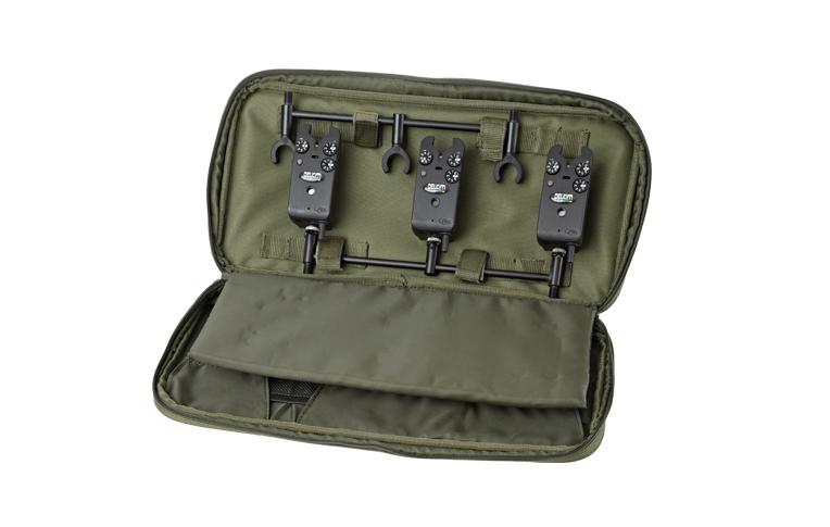 TRAKKER Púzrdo na hrazdy - NXG Buzzer Bar Bag (45×20×6cm)