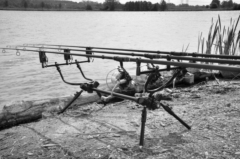 Stojan - Grand Sniper Standard Pod