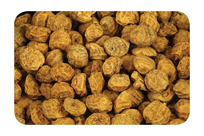 NIKL Tigrí orech výberový - 12mm, 1kg