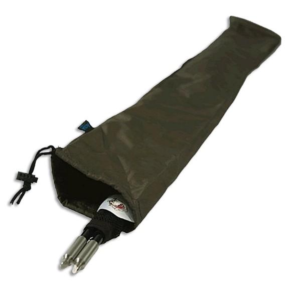 AQUA Obal na mokrý podberák - Landing Net Stink Sleeve (115x16cm)