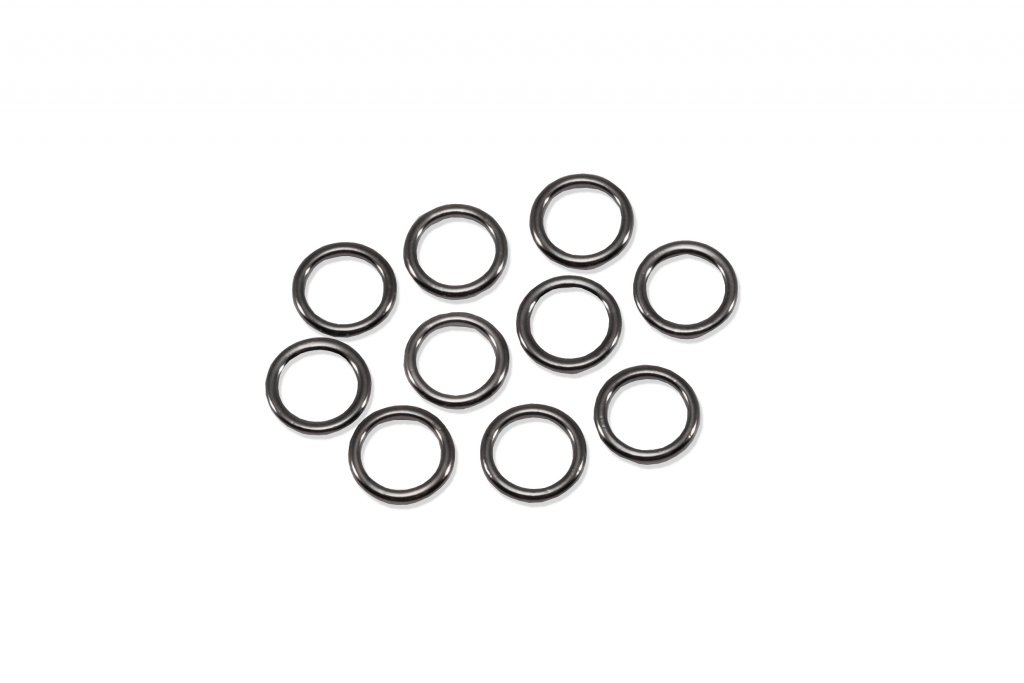 Rig Rings – 3mm (15 pcs)
