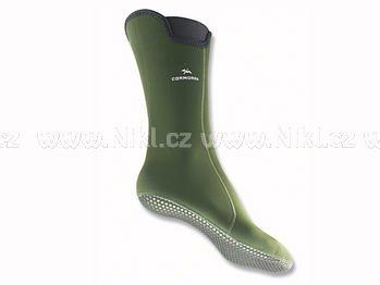e1a024bb36a Neoprenové ponožky dlouhé - Karel Nikl