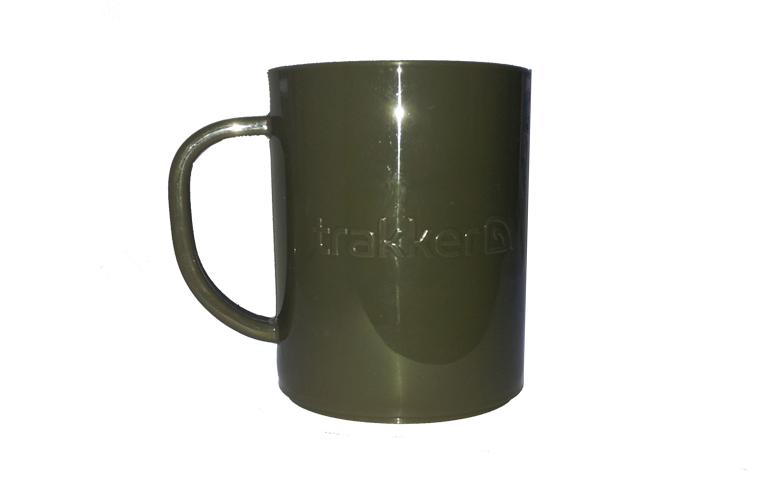 TRAKKER Plastový hrnček - Plastic Cup
