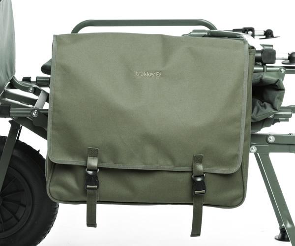 Kapsa na vozík - Trakker NXG Barrow Pannier