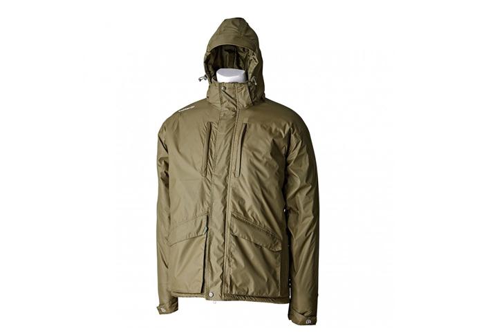 TRAKKER Vodeodolná zimná bunda - Elements Jacket - XXL