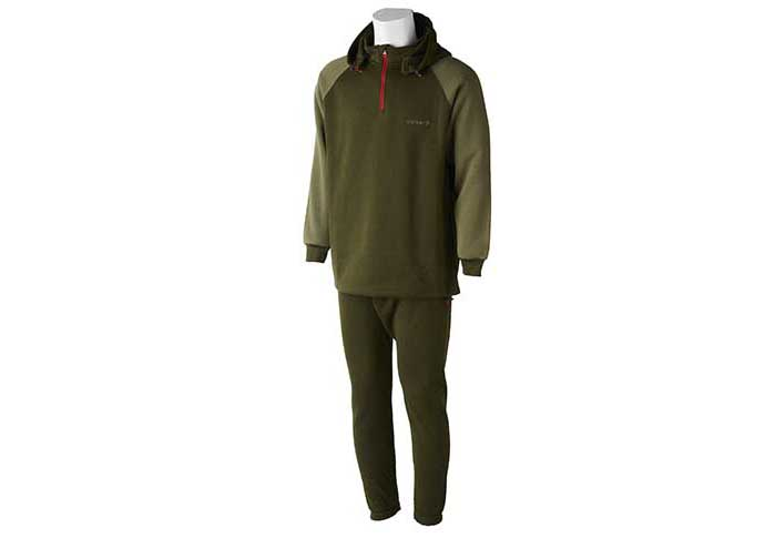 TRAKKER Thermo Two Piece Undersuit - Small
