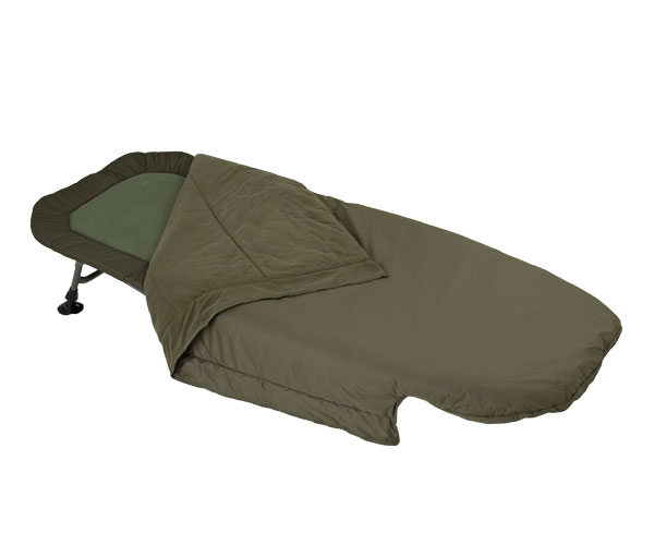 Přehoz na spacák - Trakker Deluxe Thermal Bedchair Cover