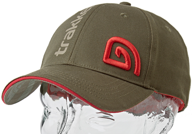TRAKKER Šiltovka - Flexi-fit Icon Cap