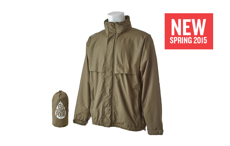 Bunda - Trakker Downpour+  Jacket