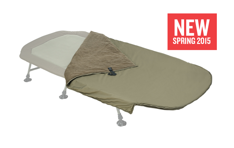 Přehoz - Trakker Big Snooze+ Wide Bed Cover