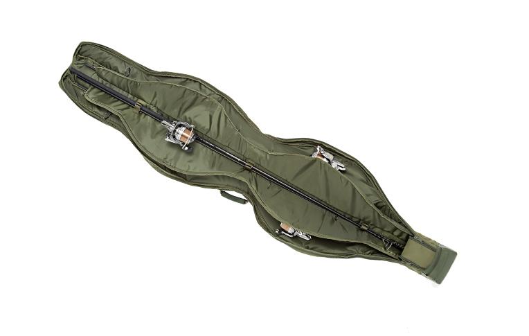 Pouzdro na pruty kompaktní  - Trakker NXG Compact Sleeve