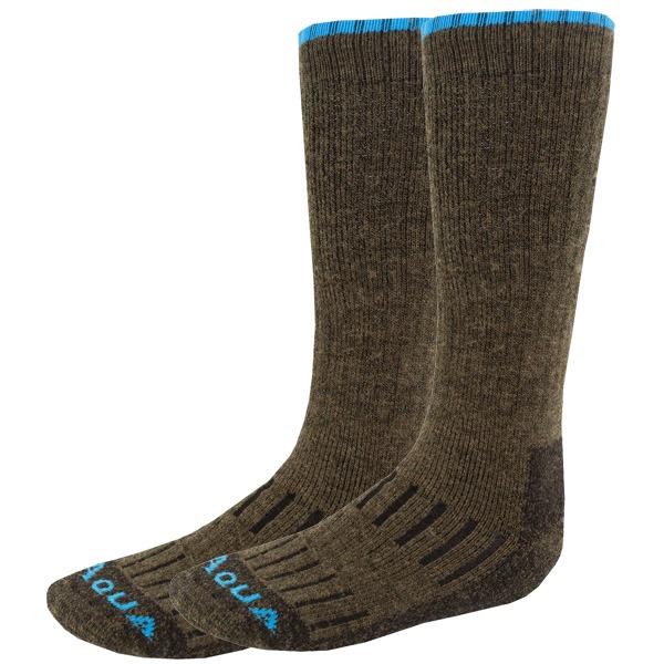 AQUA Ponožky - Tech Socks - veľ.10-12