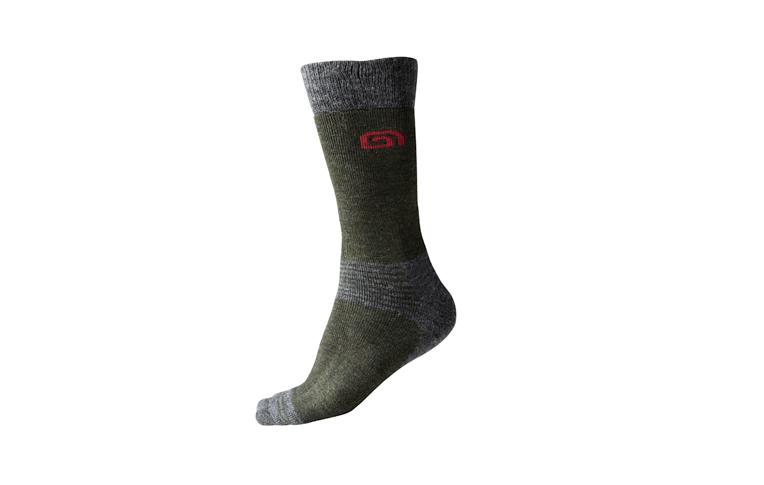 Trakker Zimní ponožky - Winter Merino Socks(size 10-12)