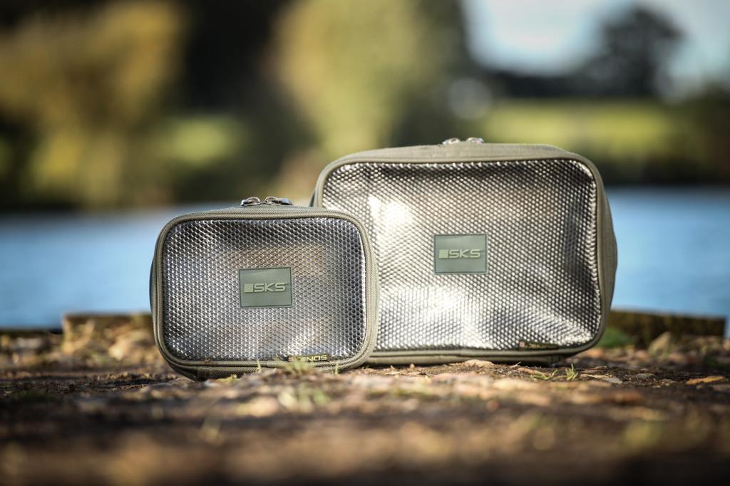 Taška na doplňky - Sonik SKS Accessory Bag