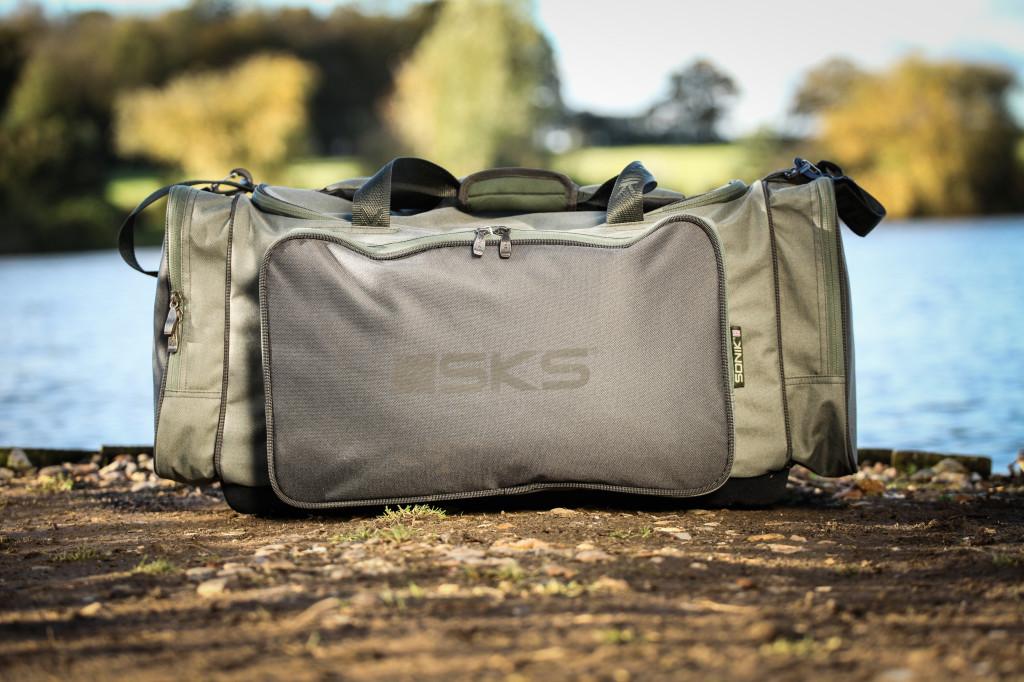 Taška univerzální - Sonik SKS Carry/Barrow Bag