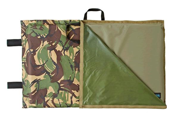 AQUA Podložka - Camo Roving Unhooking Mat (104×62×5cm)