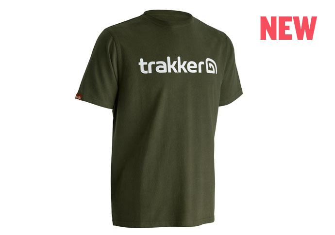 Tričko Trakker - Logo T-Shirt