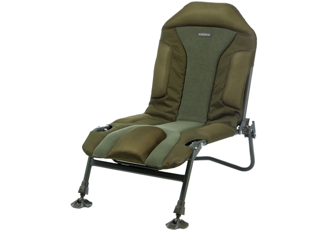 TRAKKER Kreslo multifunkčné - Levelite Transformer Chair