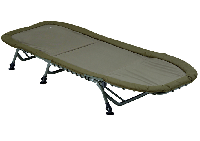 Trakker Lehátko ultralehké - RLX Flat-6 Superlight Bed