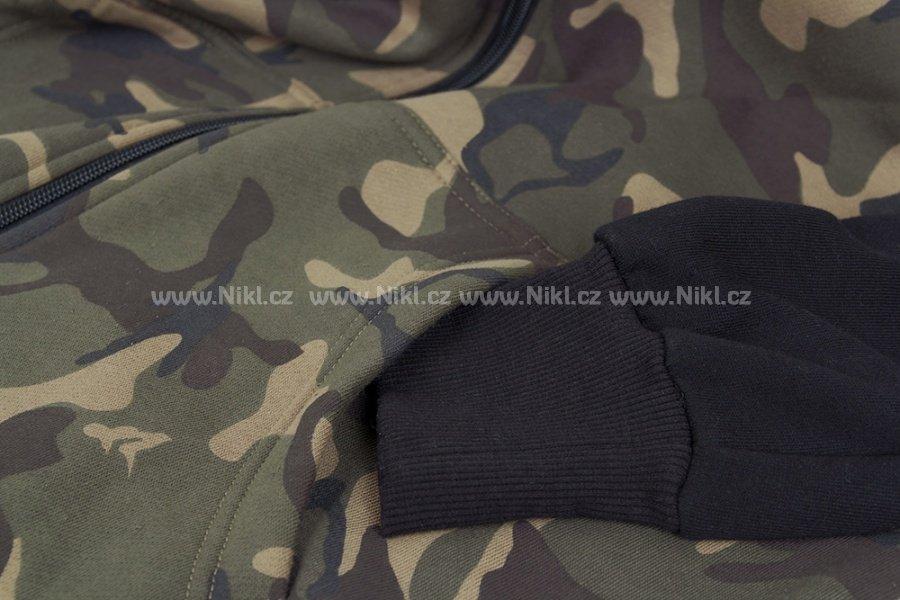 9812f8d700 Mikina Fox Chunk Camo Body Hoody - Karel Nikl