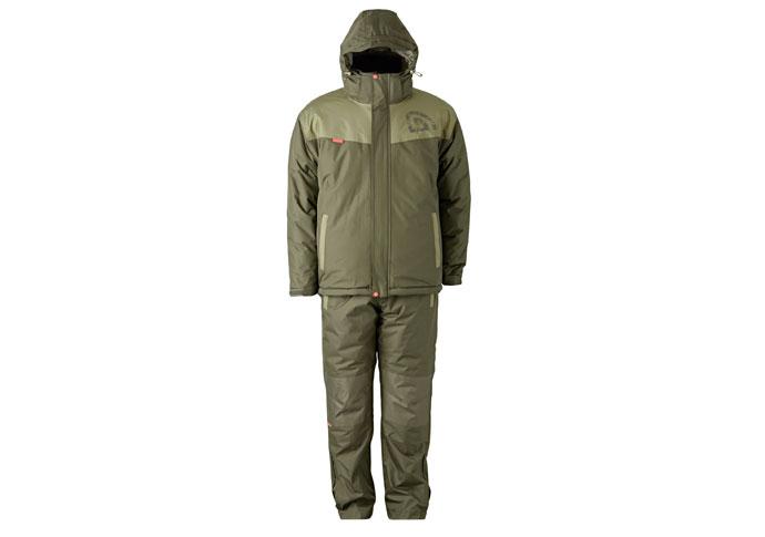 TRAKKER Nepromokavý zimný komplet 3 dielny - Core Multi-Suit veľ. XXXL