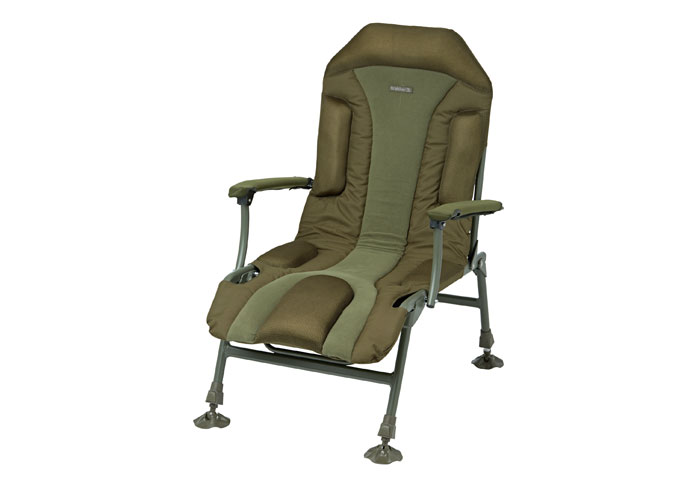 Křeslo Trakker - Levelite Long-Back Chair