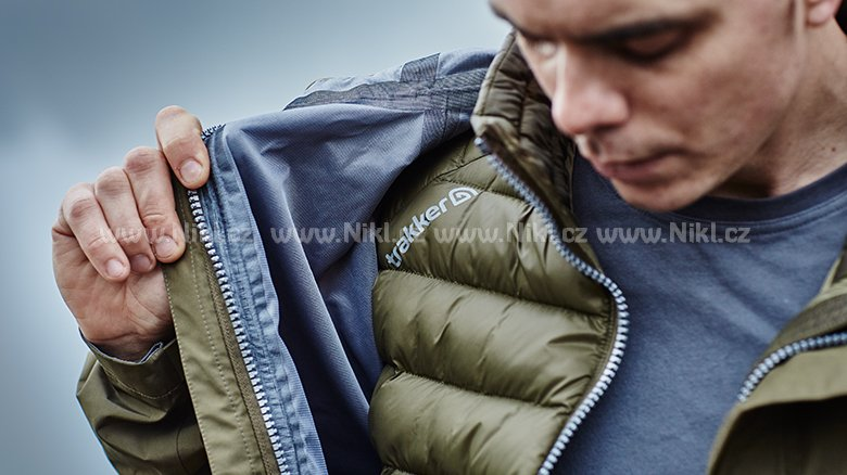 Bunda Trakker - Summit XP Jacket